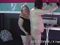 Mistress Adelesexyuk 2 bei der Private club birmingham